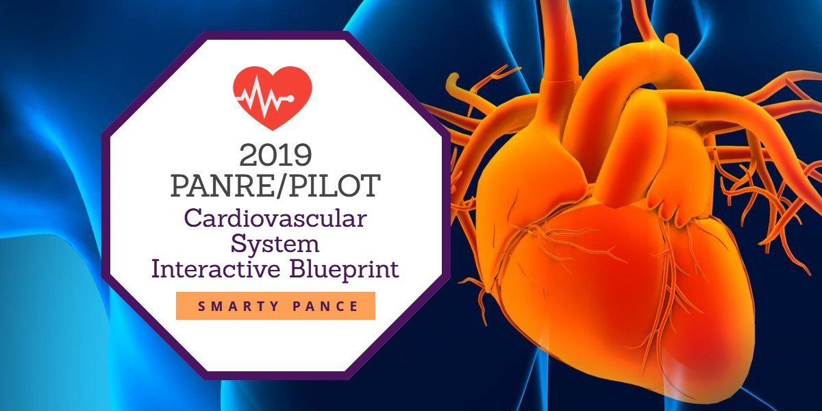 2019 Interactive Content Blueprint for the Physician Assistant National Recertifying Examination (PANRE) and the Pilot Alternative to PANRE